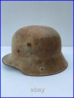 World War One German Military Steel Helmet M16 WW1 WWII
