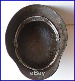 Ww2 German Camo Helmet