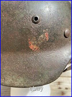 Ww2 German Helmet DD Combat Polizei