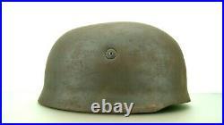 Ww2 German Paratrooper Helmet, Rare One
