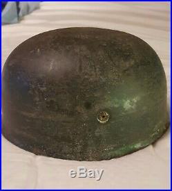Ww2 Reproduction German Paratrooper (Fallschirmjäger) Helmet
