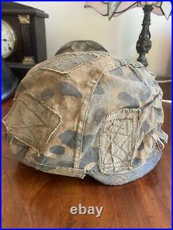 Ww2 german helmet Cover