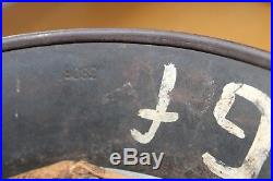 Wwii German Army Military Helmet Et64 Ww2